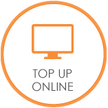 Top up online