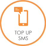 Top up by SMS